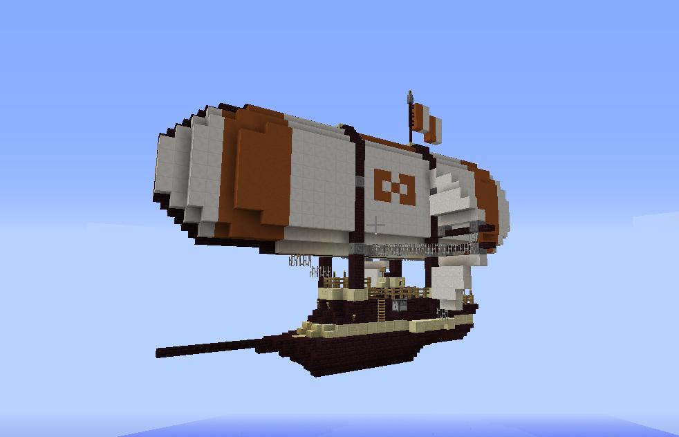 Unofficial Infinity Minecraft Server - General - I-Novae Studios