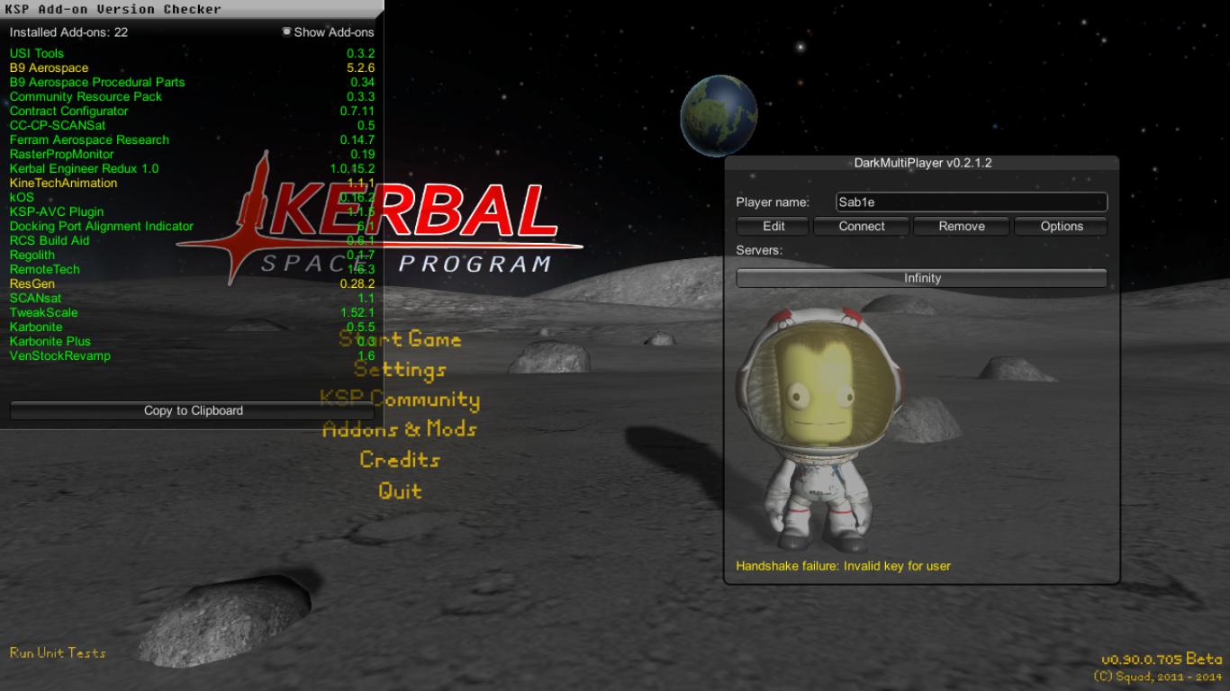 The Kerbal Space Program Thread! - General - I-Novae Studios