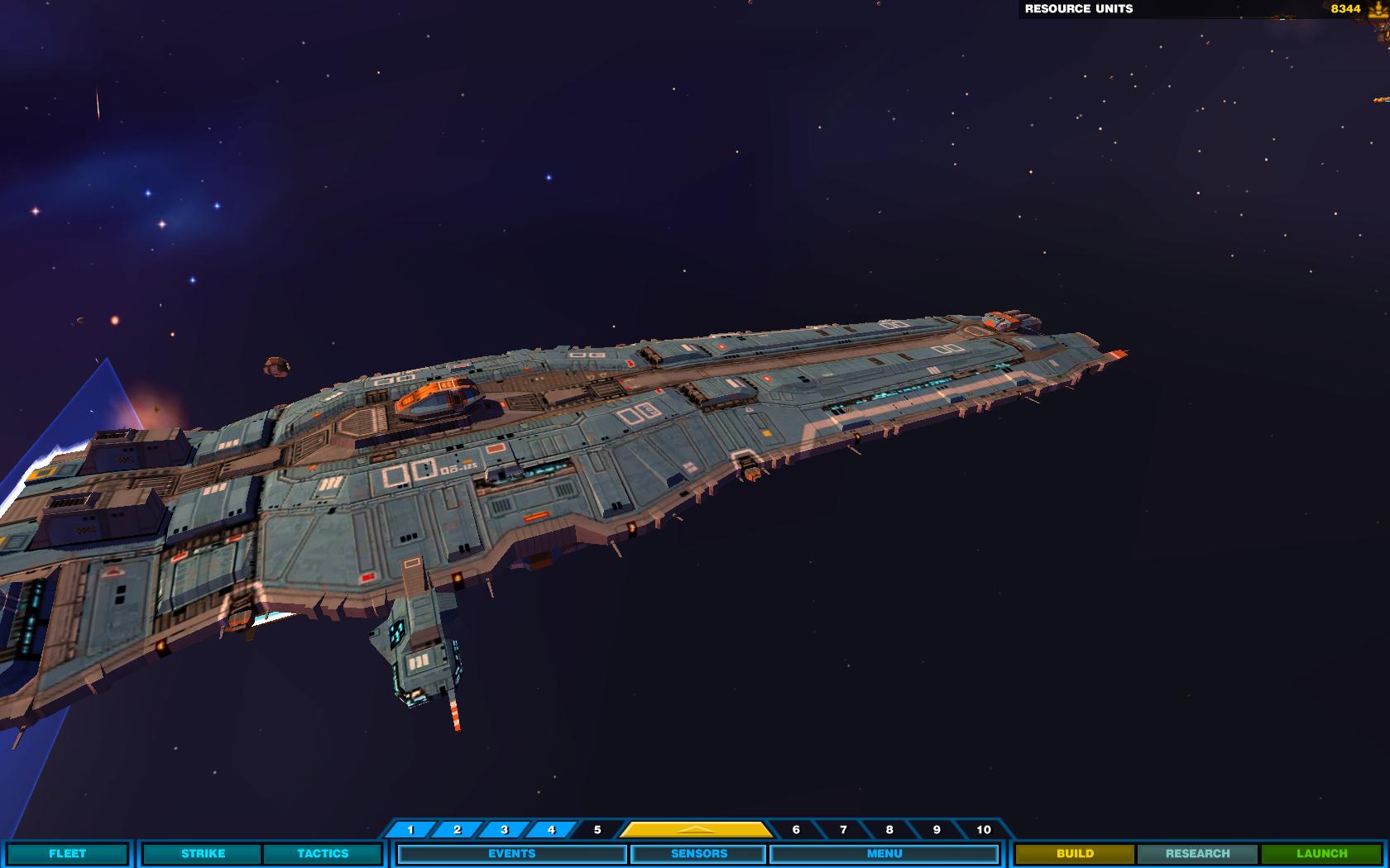 What Is Your Favourite Spaceship Design General INovae Studios - Spaceship design game